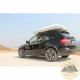 Tienda techo coche rígida 2 personas Kalahari Explorer