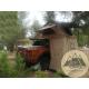 Anexo tienda techo coche 4 personas Kalahari Classic