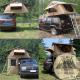 Tienda techo coche con anexo 4 personas Kalahari Classic