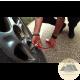 Desinflador ruedas rápido Manómetro 4x4, off road y todoterreno