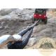 Eslinga elástica Black Snake 8 toneladas 4x4, off road y todoterreno