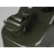 Jerrycan de acero bidón de combustible 20L