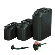 Pack Jerrycan 20 litros + Boquilla
