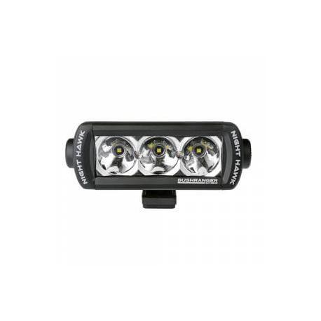 Barra de iluminación LED Bushranger para coches, 4x4 y furgonetas