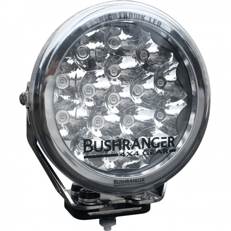 Faros de iluminación LED Bushranger para coches, 4x4 y furgonetas