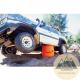 Gato hinchable 4.2T para elevación de 4x4 y coches en arena y barro