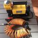 Compresor de aire portátil 160L para neumáticos
