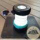 Linterna lámpara LED de camping 2 en 1