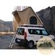 Tienda techo coche rígida 2 personas Kalahari Adventure