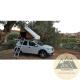 Tienda techo coche rígida 3 personas Kalahari Adventure Plus