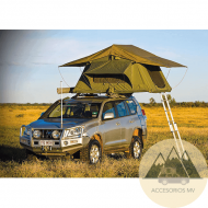 Pack Kalahari Classic + Anexo Verde
