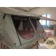 Tienda de techo coche 5 personas Kalahari Classic Plus